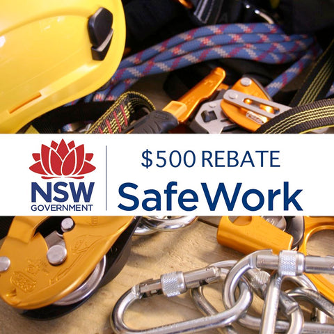 Small Business Safety Rebate | Information Information Information