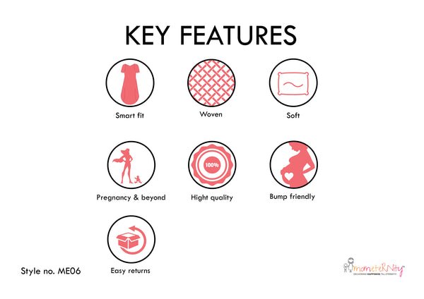 Key Features