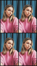 Colored Photobooth