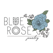 Blue Rose Jewelry
