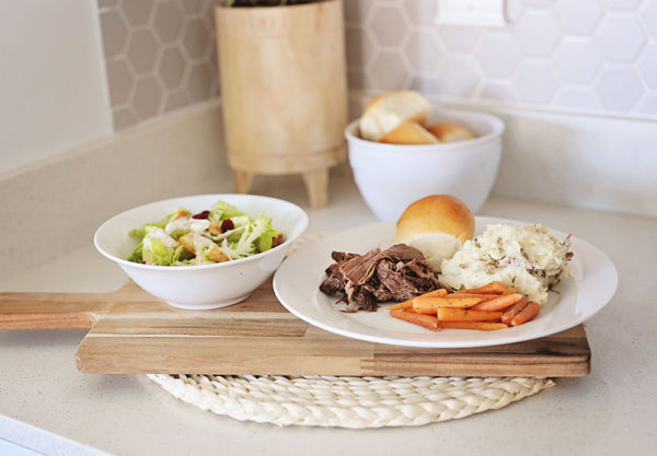 Wednesday - Mississippi Pot Roast