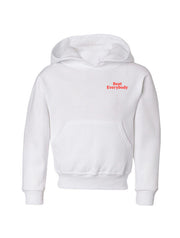 BE Retro Youth Hoodie