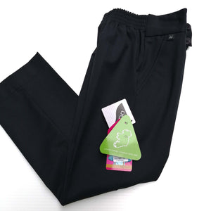 Girls Pants Sturdy Navy Senior