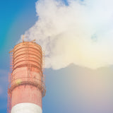 boiler and flue stack gases sensors
