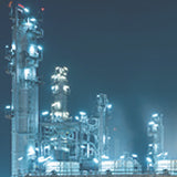 petrochemical industry gas sensors