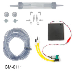 Gas Sampling Sensor Micro Pump Kit