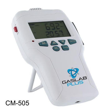 hand-held multi gas monitor