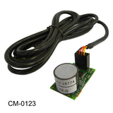 20% CO2 Sensor RS232 Modbus development kit