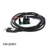 20% CO2 Sensor development kit