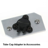 K30 co2 sensor tube cap adapter