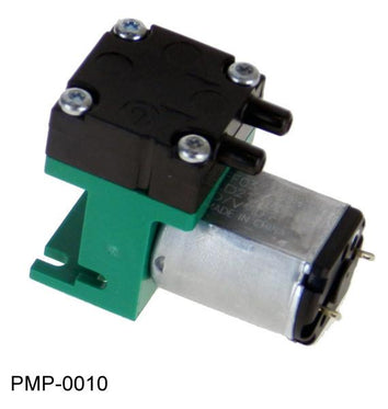 Thomas Micro Pumps for Gas Sampling Sensors