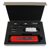 MAP oxygen headspace gas analyzer in box