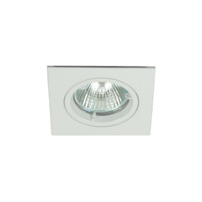 126DL - Fixed Square Downlight