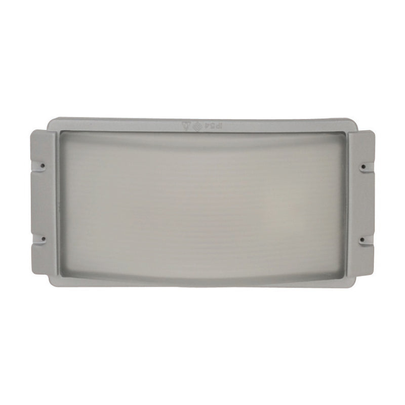 Kit Series Exterior Plastic Wall Light