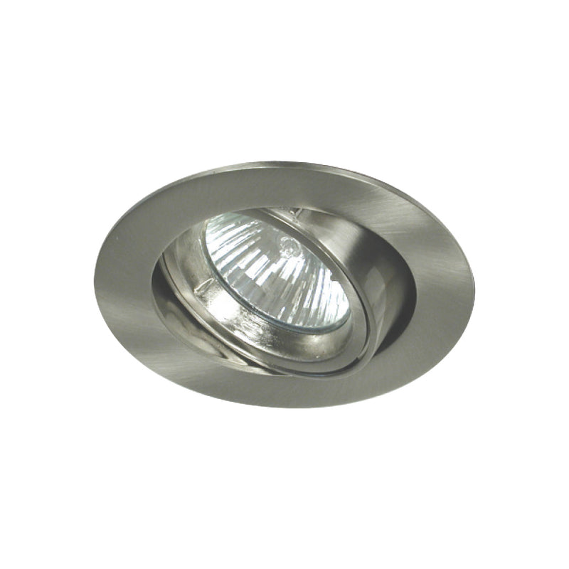 233DL - Tilt Round Downlight