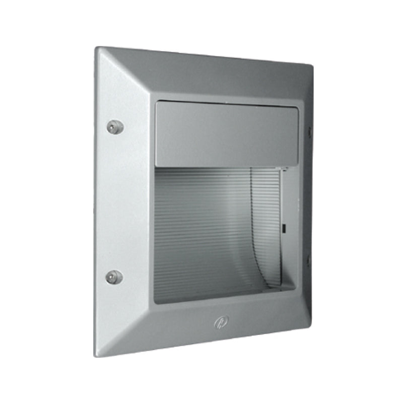 Arealite Reflex - Recessed Wall Light Fluorescent