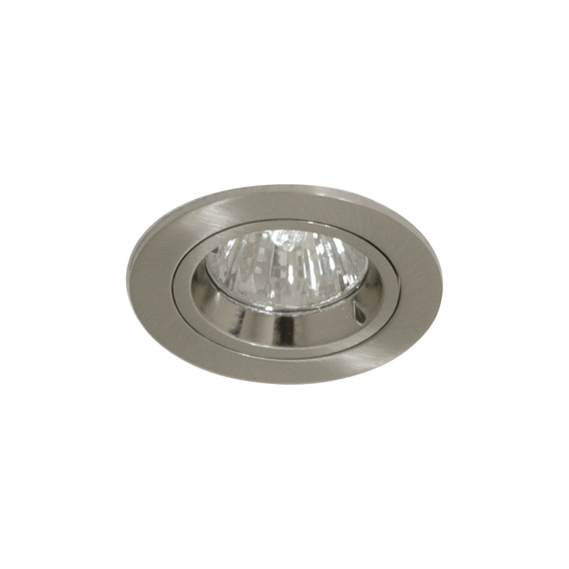 502DL - Fixed Round Downlight