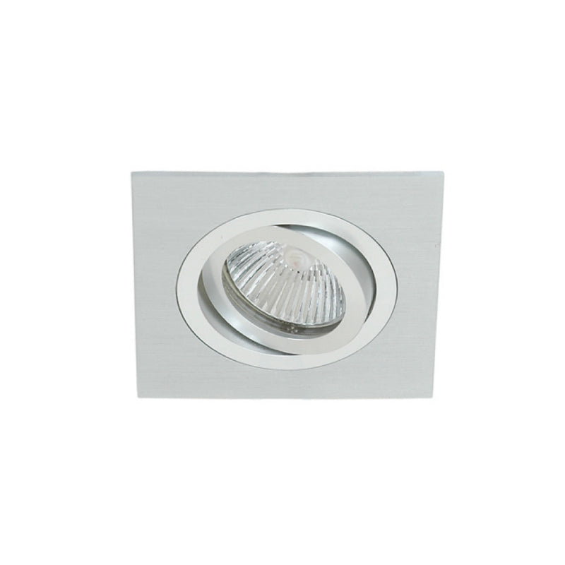 BAS/1 - Square Tiltable Downlight