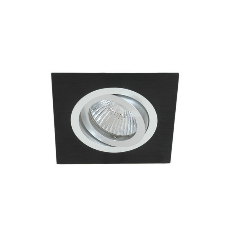 BBS/1 - Square Tiltable Downlight