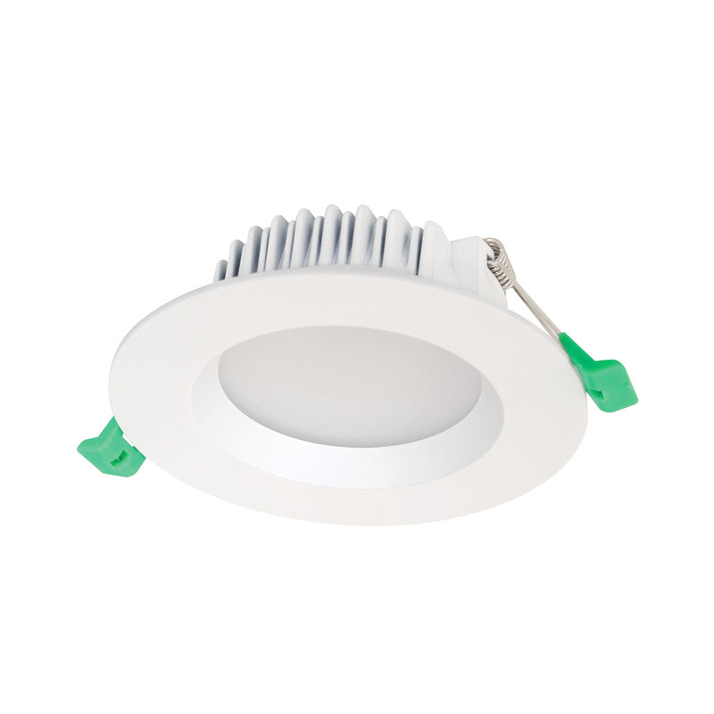 GEO12R - 125mm Front Face Retrofit Downlight