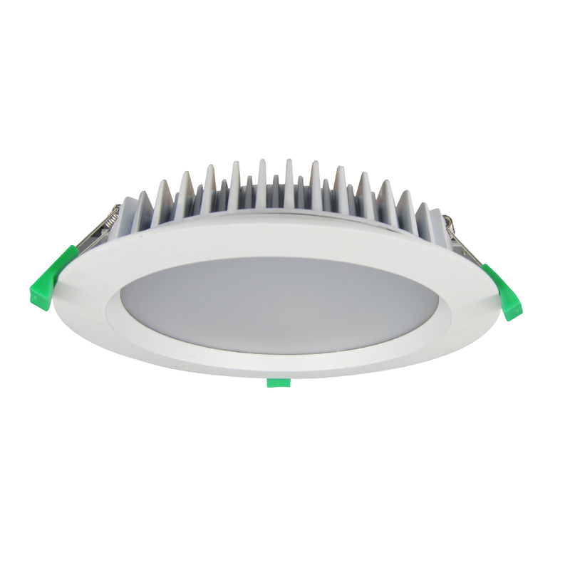 GEO20 - Fixed Recessed Downlight 3K 20W
