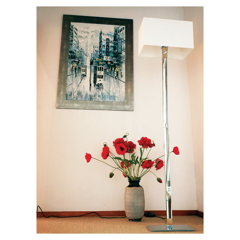 Hazel Floor Lamp