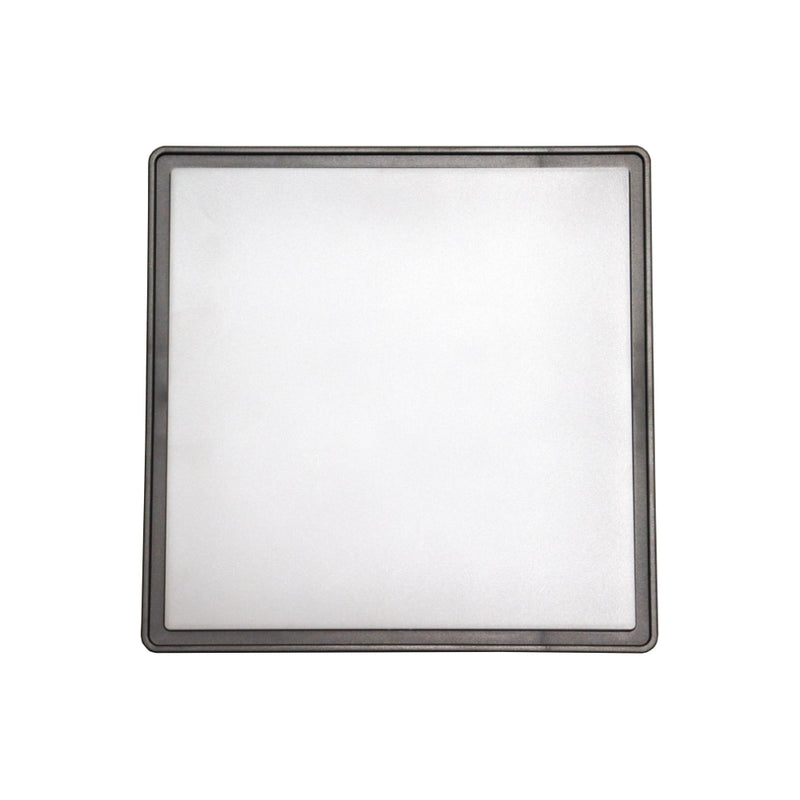 Parkes - Square Ceiling / Wall Light