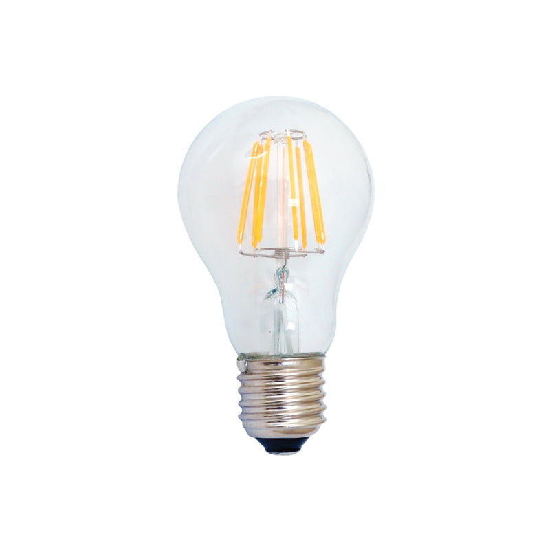 A60 230V LED Filament Lamp