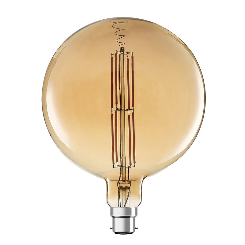 G200 LED Filament Lamp