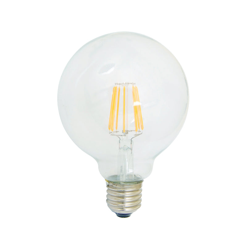 G95 LED Filament Lamp