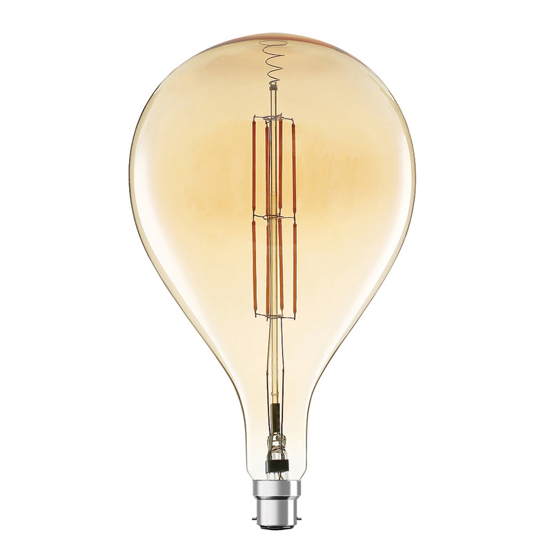 P180 LED Filament Lamp