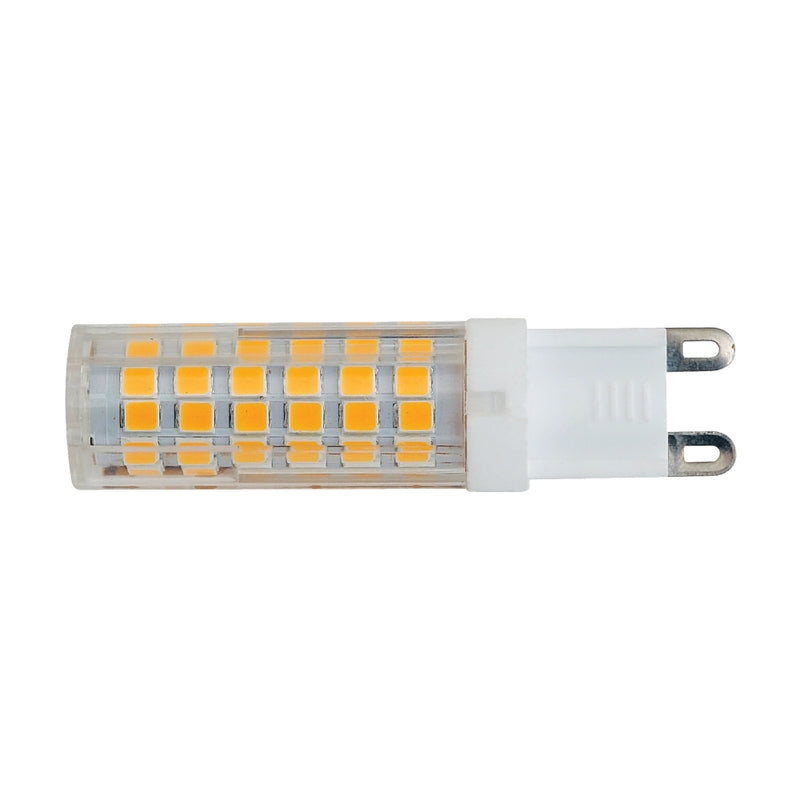 G9 5W Dimmable LED Lamp