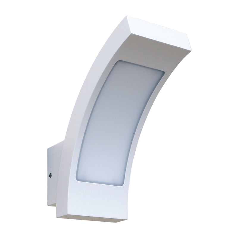 Svelte - Surface Mount Wall Light White