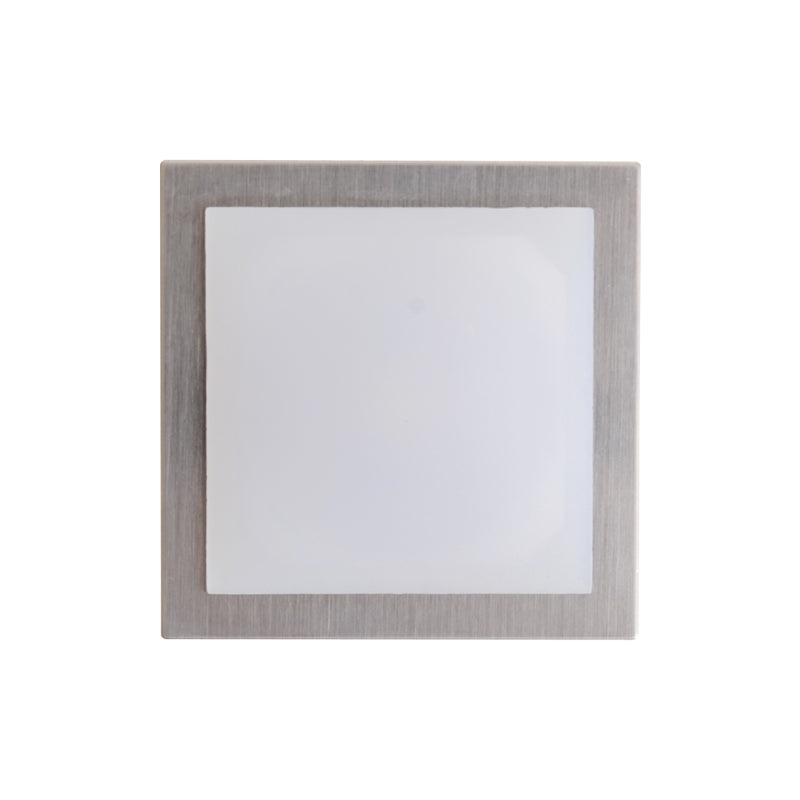 Square Cabinet Light
