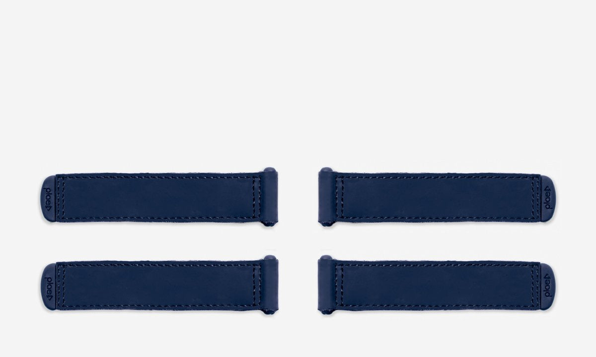 soft buc - navy (4 pack)