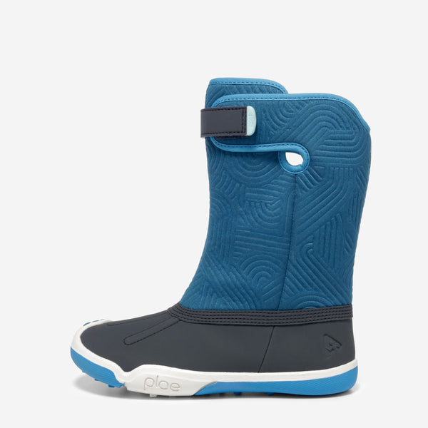 thandi waterproof - spinner blue