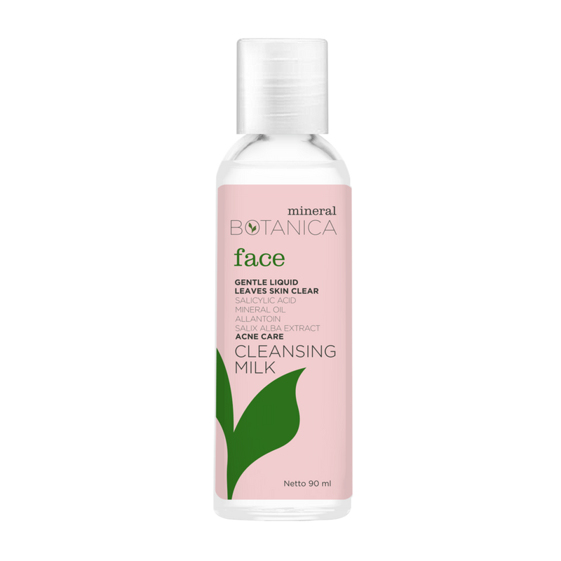 Acne Care - Cleansing Milk