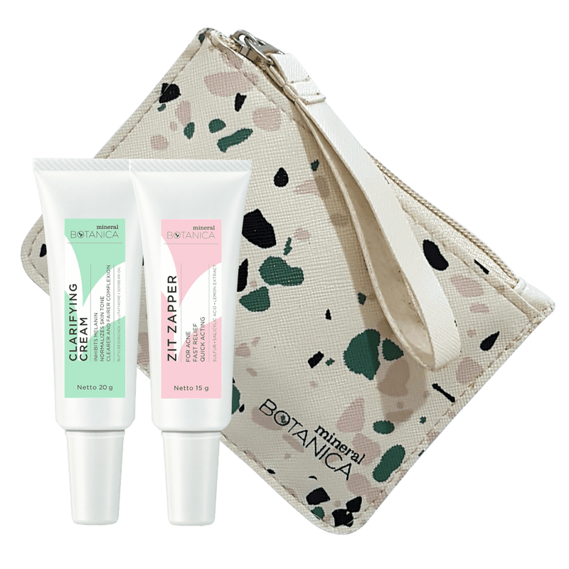 Acne Complexion Set