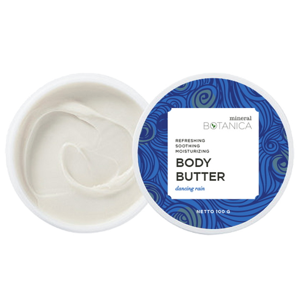 Season Series - Body Butter