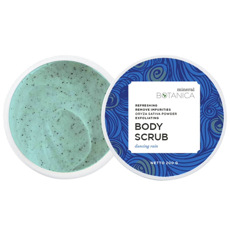 Season Series - Body Scrub