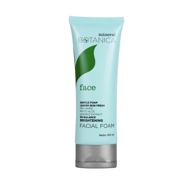 Brightening - Facial Foam