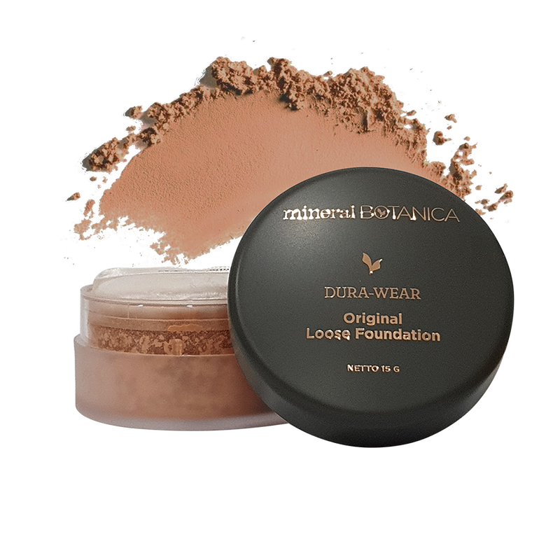 Dura-Wear Original Loose Foundation