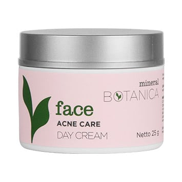 Acne Care - Day Cream
