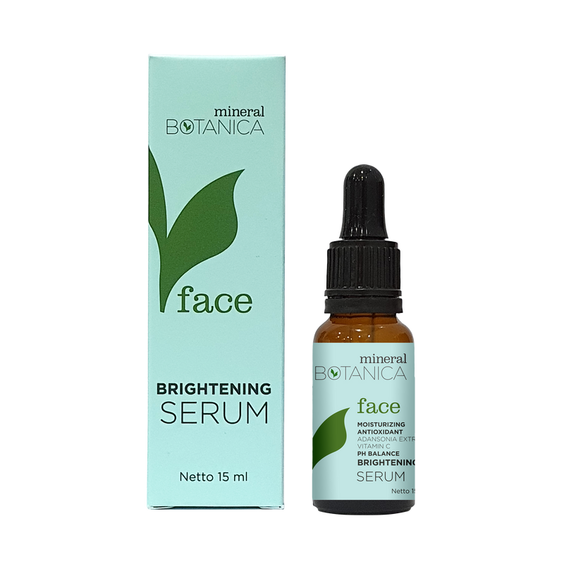 Brightening - Face Serum