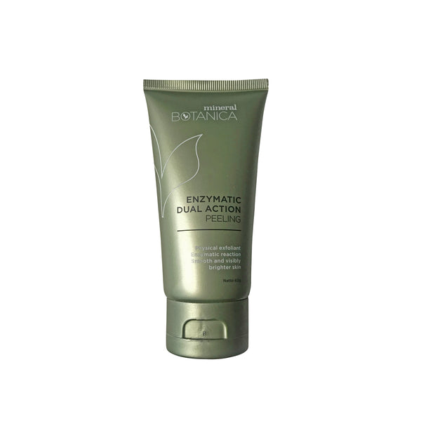 Enzymatic Dual Action Peeling Cream