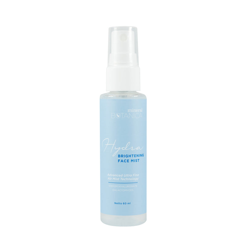 Hydra Face Mist - Brightening