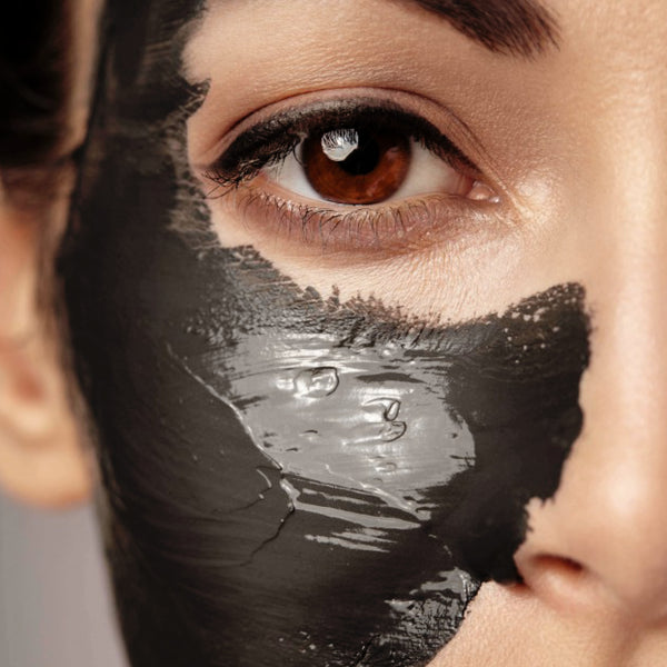 Acne Care - Masque Charcoal Activated