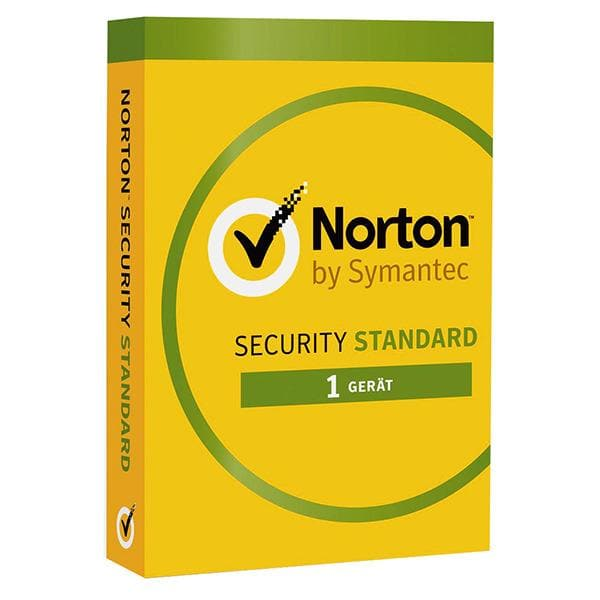 Norton Security Standard 2020 - LIZENZEXPERTE
