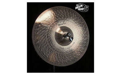 "Paiste 14"" Signature Dark Crisp Hi-Hats"