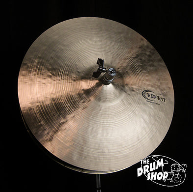 "Crescent 15"" Fat Hats by Sabian"